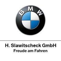BMW Slawitscheck