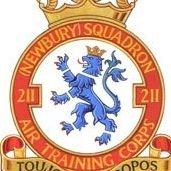 211 (Newbury) Squadron ATC