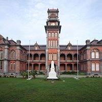 Queen's Royal College School Board