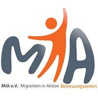 Migranten in Aktion e.V.