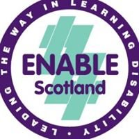 Enable Scotland - Edinburgh Branch