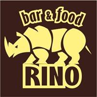 RINO bar&food