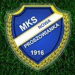 MKS NOWA Proszowianka