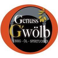 Genuss-Gwölb