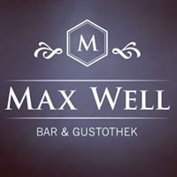 Max Well Bar & Gustothek