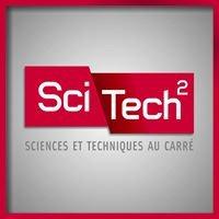 SciTech² - UMONS