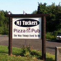 MJ Tuckers