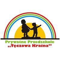 """Prywatne Przedszkole """"Tęczowa Kraina"""""""