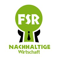 Fachschaftsrat Nachhaltige Wirtschaft