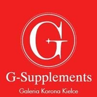 G-Supplements Galeria Korona Kielce