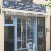 Gentleman's Barbers of Hungerford
