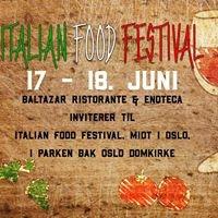 Italian Food Festival