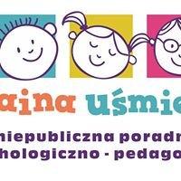 Niepubliczna Poradnia Psychologiczno-Pedagogiczna Kraina Uśmiechu