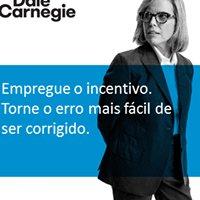 Dale Carnegie                                   Santa Catarina