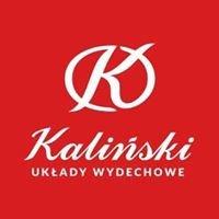 Motocykle Kalinski