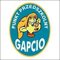 Punkt Przedszkolny Gapcio
