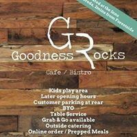 Goodness Rocks