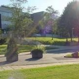 TU Clausthal - Institut für Organische Chemie