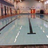 Cardigan Swimming Pool