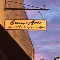 Granny's Attic Antiques