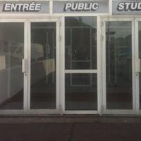 Studios Carrère - Plateau B