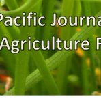 Asia Pacific Journal of Sustainable Agriculture Food and Energy