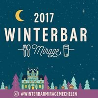 Winterbar Mirage Mechelen