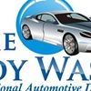 The Toy Wash