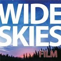 Wide Skies Film