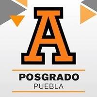 Anáhuac Puebla Posgrados