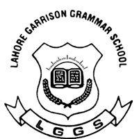 Lahore Garrison Grammar School (LGGS)