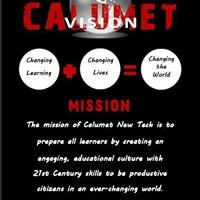 Calumet New Tech