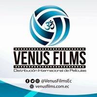Venus Films Ecuador