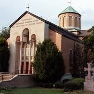 Holy Trinity Armenian Apostolic Church