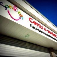"""Centro Social y Solidario SonRisas """"Sede Central"""""""