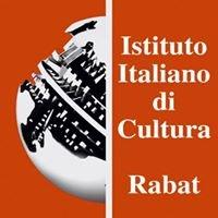 Institut Culturel Italien Rabat