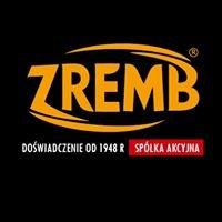 Zremb S.A. - Krakowskie Zakłady Odlewnicze