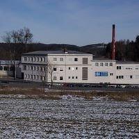 LIBA Maschinenfabrik GmbH