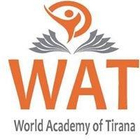 World Academy of Tirana
