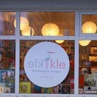 Klekle Kids Księgarnia dla Dzieci