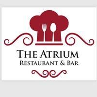 The Atrium Bar & Restaurant