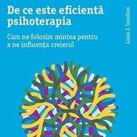 Librăria Colegiului Psihologilor din România