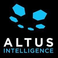 Altus UAS