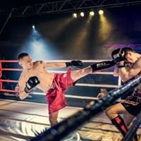 Kickboxing Józefosław - Bąkowski Fight Club