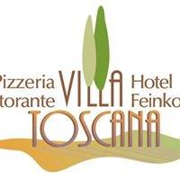 Ristorante, Hotel und Pizzeria Villa Toscana