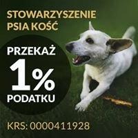 """Stowarzyszenie """"Psia Kość"""""""