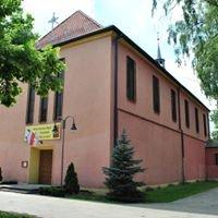 Parafia pw. św. Anny i Joachima w Gdańsku Letnicy