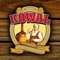 Minibrowar Kowal