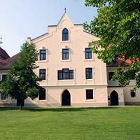 Schloss Mamling - Veranstaltungslocation