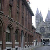 Ecole des Frères Tournai
